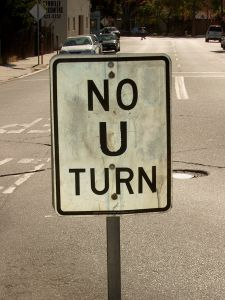 No U Turn Charlotte Personal Injury Lawyer North Carolina Wrongful death Attorney.jpg