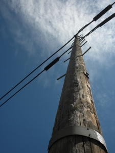 Telephone Pole Charlotte North Carolina Personal Injury Wrongful death attorney lawyer.jpg