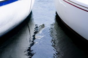 Water between boats Charlotte Personal Injury Wrongful Death Attorney Lawyer.jpg