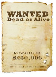 Dead or Alive poster Charlotte Personal Injury Lawyer North Carolina Medical Malpractice Attorney.jpg