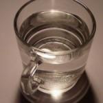 Glass of Water Charlotte Injury Lawyer North Carolina Negligence Attorney