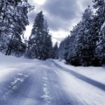 Icy Roads Charlotte Injury Lawyer North Carolina Car Accident Attorney
