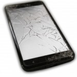 Broken Phone Charlotte Car Injury Lawyer North Carolina Wrongful Death Attorney