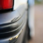 Bumper Scratch Charlotte Mecklenburg Injury Lawyer North Carolina Car Accident Attorney
