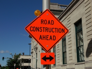 Construction-sign-Charlotte-Injury-Attorney-North-Carolina-Car-Accident-Lawyer