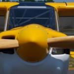 Airplane propeller Charlotte Injury Lawyer North Carolina Accident Attorney