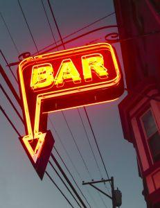 Bar-Neon-Sign-Charlotte-Injury-Lawyer-North-Carolina-Car-Accident-Attorney