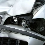 Car headlight Charlotte Injury Lawyer North Carolina Hit and Run Attorney