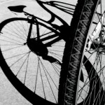 bicycle shadow Charlotte Injury Attorney North Carolina Accident Lawyer