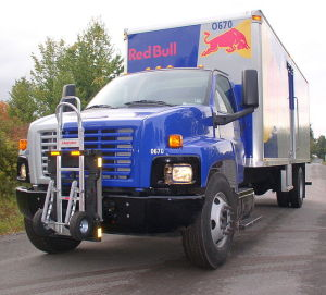 Red Bull Delivery Truck Charlotte Injury Lawyer Mecklenburg Wrongful Death Attorney