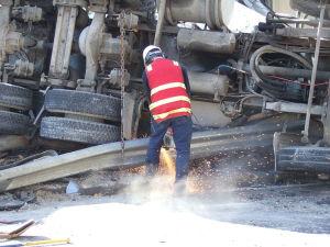 Truck Accident Charlotte Mecklenburg Injury Lawyer North Carolina Wrongful Death Attorney