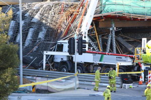 Truck wreck Charlotte Injury Lawyer Mecklenburg Accident Attorney
