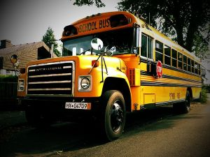 School Bus Charlotte Accident Lawyer North Carolina Injury Attorney