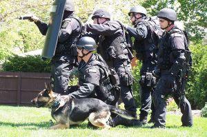 Swat Team Charlotte Injury Lawyer North Carolina Accident Attorney