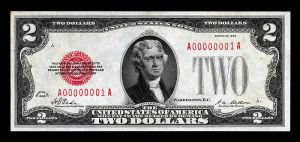 Two Dollar Bill Mecklenburg Injury Lawyer Charlotte wrongful death Attorney