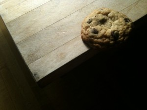 Cookie on table Charlotte Injury Lawyer North Carolina Wrongful Death Attorney
