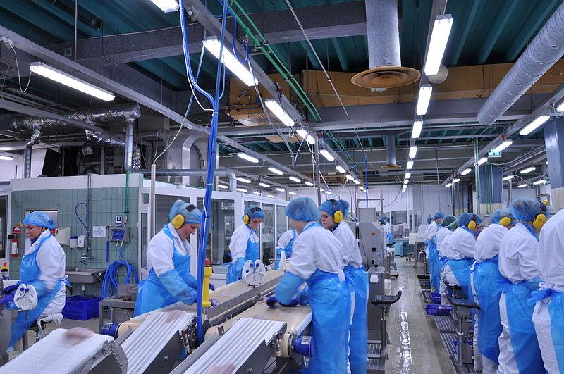 "Food Processing Plant ~ Jury awards million to latest victim of ""popcorn lung"