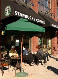 Starbucks Charlotte Injury Lawyer North Carolina Trial Attorney