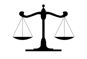 Scales-of-justice-Charlotte-Injury-Attorney-Mecklenburg-Accident-Lawyer-300x204