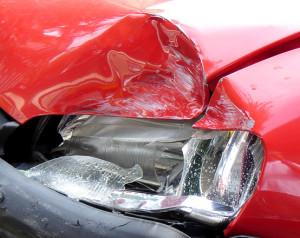 Car damage Charlotte Injury Lawyer Mecklenburg Car Accident Attorney