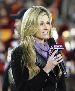 Erin Andrews Charlotte Injury Lawyer Mecklenburg Lawsuit Attorney