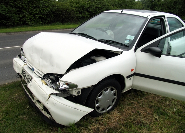 Should I Hire A Lawyer For My Car Accident
