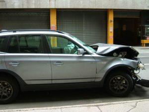 Car wreck Charlotte Injury Lawyer