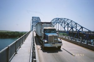 Tractor Trailer Charlotte Injury Lawyer