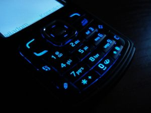 Cell-phone-keypad-Charlotte-Injury-Lawyer-300x225