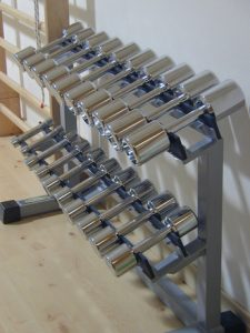Weight rack Charlotte Injury Lawyer