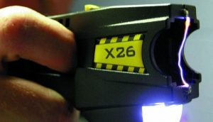X26 Taser Charlotte Injury Lawyer