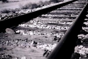 Railroad tracks Charlotte Injury Attorney