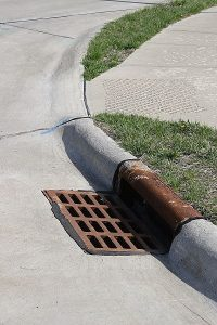 Storm drain Charlotte Injury Lawyer