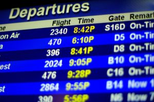 timetable-at-the-airport-Charlotte-Mooresville-Monroe-Personal-Injury-Law-Firm-300x200