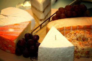 cheese-platter-Charlotte-Monroe-Lake-Norman-Food-Poisoning-Injury-Lawyers-300x199