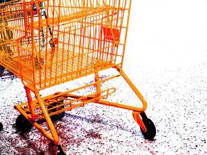 shopping-cart-Charlotte-Lake-Norman-Waxhaw-Wrongful-Death-Lawyer-300x225