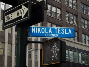 nikola-tesla-sign-Charlotte-Monroe-Lake-Norman-Personal-Injury-Lawyer-300x225