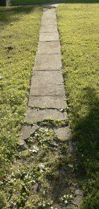 broken-sidewalk-government-negligence-Charlotte-Lake-Norman-Monroe-Injury-Lawyers-142x300